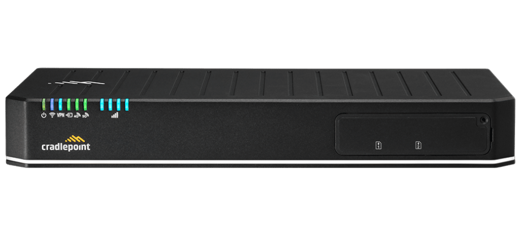 Cradlepoint E3000